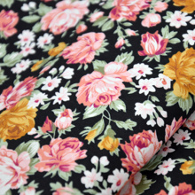 High Quality CVC 60/40 Woven Fabric
