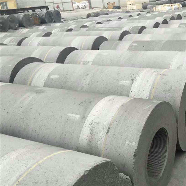 Extruded Graphite Electrode for arc furnace