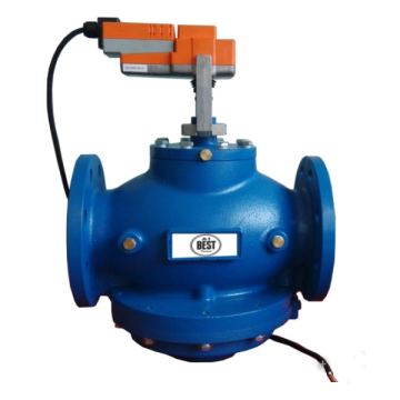 Diaphragm type Float Valve