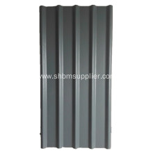 High Strength MGO Anti-corosion Roofing Sheet