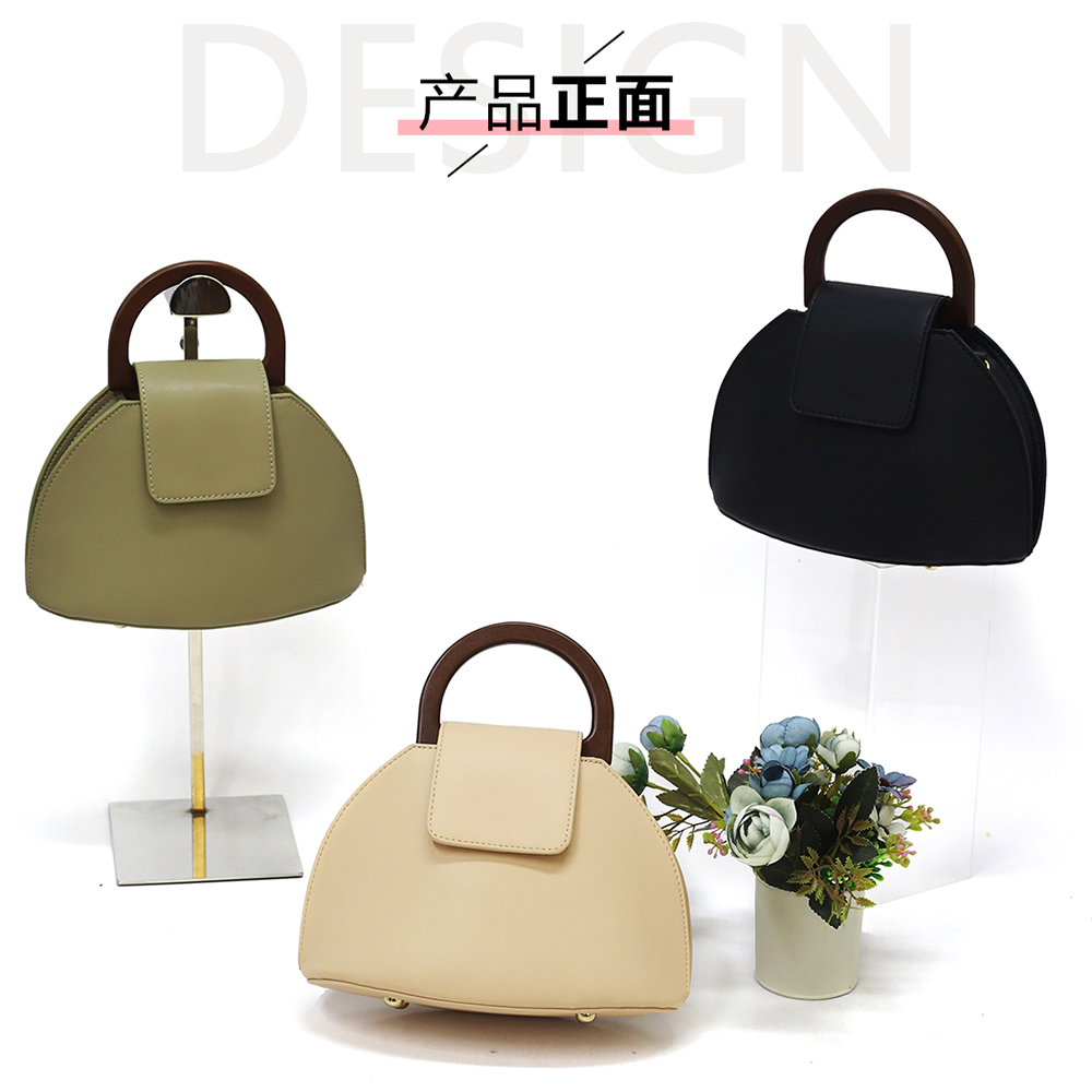Soft Leather Shoulder Satchel Purses Bags