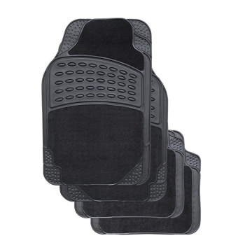 Waterproof car floor mat fit for most vehicles