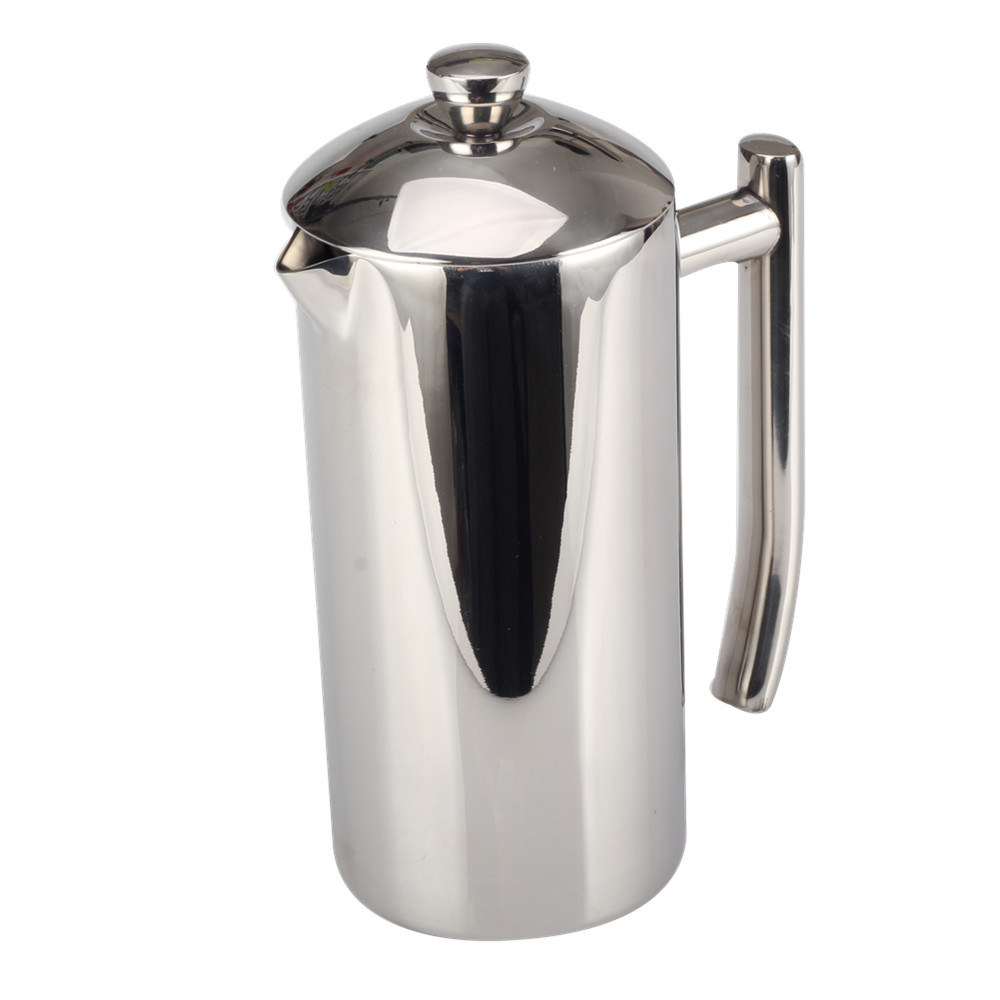 French Press Stainless Steel -French Press