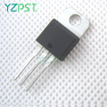 Electronic Components Triac BTA12