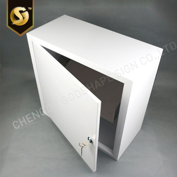 Outdoor Secure Letterboxes Mailboxes