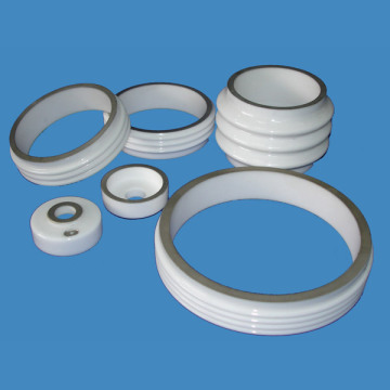 Aluminium Oxide Metallized Ceramic Body mo Thyristor