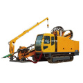 680KN Road Construction Horizontal Drilling Machine