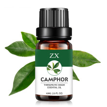 Factory supply camphor oil for insect repellent