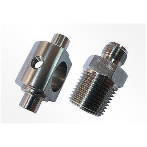 CNC Turning Engineering Machinery Spare Parts