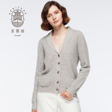 50% Cotton 50% Cashmere Sweater