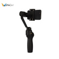 Easy black 3 axis gimbal stabilizer for smartphone