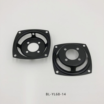 2.5 Inch 68 Pie Speaker Frame Audio Stand