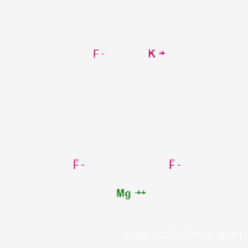 potassium fluoride word equation