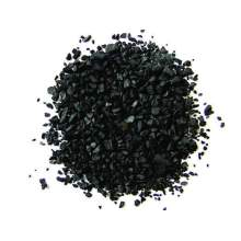 Acid washed coal granular carbon