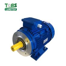 three phase electric motor 380v/50hz ce fuan factory