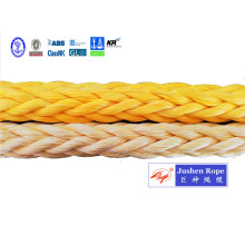 JS-High Performance Composite Fiber Rope