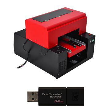 Direkta nga USB Flash Disk Printer Kit