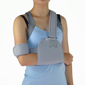 upper limb orthosis arm sling for shoulder