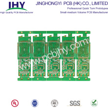 6 Layer PCB Fabrication