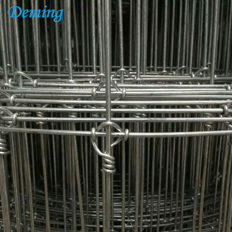 Metal Sheep Corral Panels Durable Galvanized Field Fence