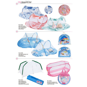 Promotional Top quality umbrella baby mosquito net
