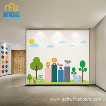 School Kid Magnetic White Board Decorations