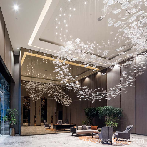 High quality led pendant light