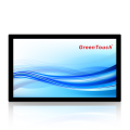 Harsh Environment High Brightness Touch Screen Monitor 21.5""