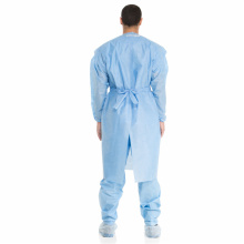 SMS Non Woven Surgical Isolation Gown