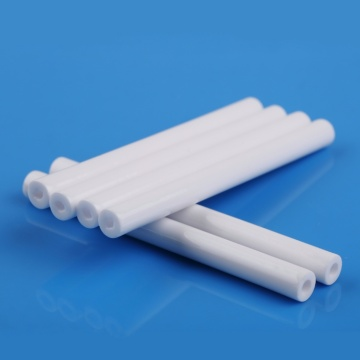 Alumina Ceramic Tube ea Glazed Ignition Electrode