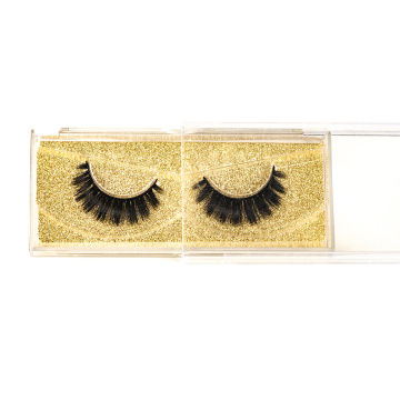 handmade 3D strip  Makeup beauty False Eyelashes