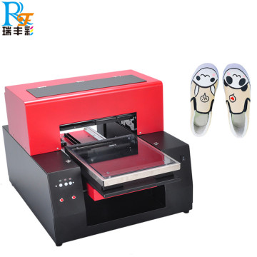 Multi Color Digital Schuet-Printing Machine