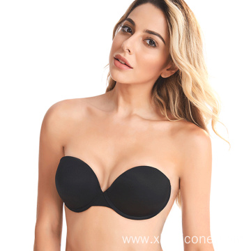 Invisible Sticky Bralette Strapless Backless Magic Bra