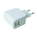 OEM 5V 3A Mini Multi Port Usb Charger