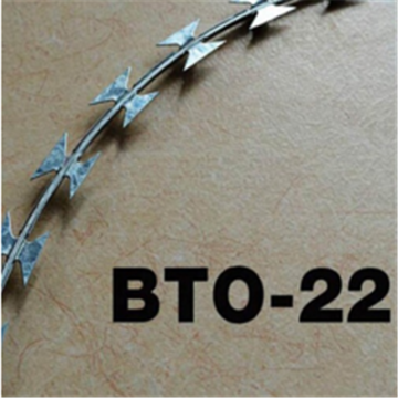 Security BTO-22 Concertina Razor Barbed WireFAQ