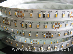 SMD3014 Waterproof Flexible SMD3014 Led Strip Light Strip