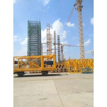 Sell construction hoisting equipment