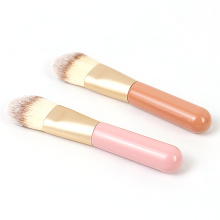 Mini travel size foundation make up brushes