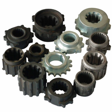 Sintered Core Of Clutch Series Powder Metal Product