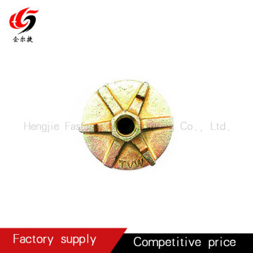 Ductile Iron Casting for formwork tie rod--Disk Nut