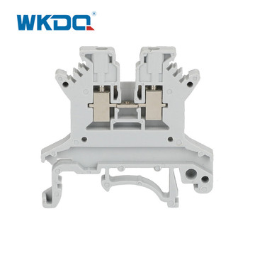 Anti Flaming DIN Rail Terminal Block