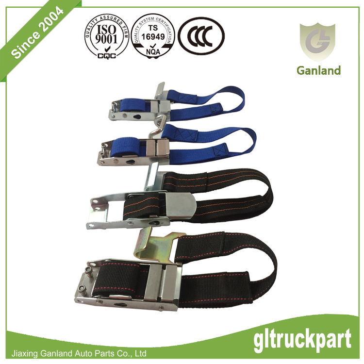Curtainsider box Van buckle set
