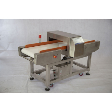 Detector of metal in industries of food processing (MS-809)