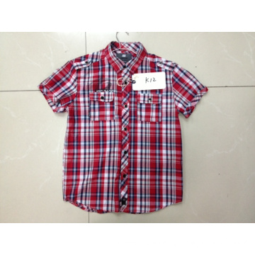 cotton  men's shirts