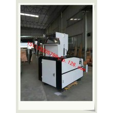Sound-proof Plastic Granulator with Dust Collector