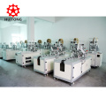 Medical Outer Ear Loop Face Mask Making Machine
