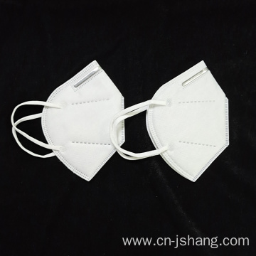 CE Approved KN95 High Quality Protective FFP2 Mask