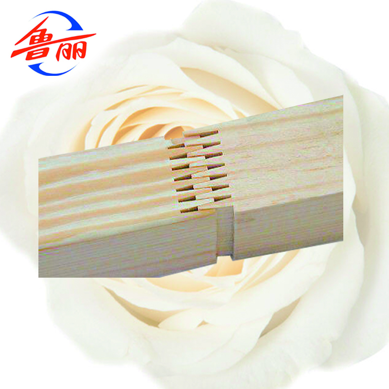 Chile pine finger joint board for furniture