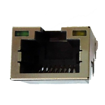 RJ45 8P8C SINK with EMI