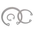 Retaining Rings for Bores 304 Stainless Steel DIN472